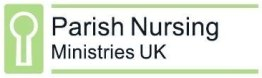 Parish Nursing Ministries UK – Christian Charity